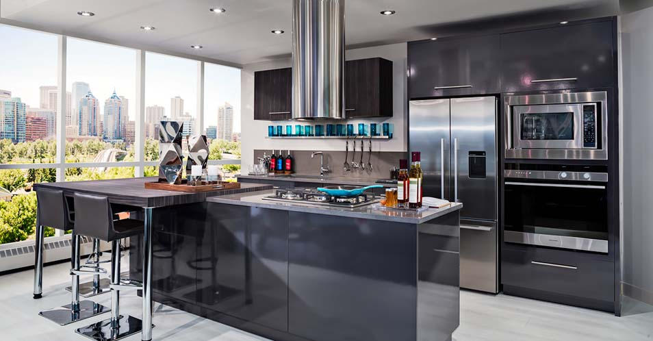 Kitchen :: New Homes For Sale Kensington, New Condos For